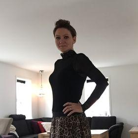 Mona Svenstrup