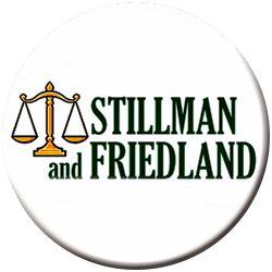 Stillman & Friedland Attorneys