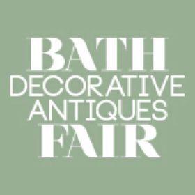 Bath Decorative Antiques Fairs