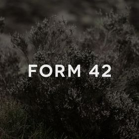 FORM 42