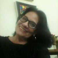 Maria Helena Mello