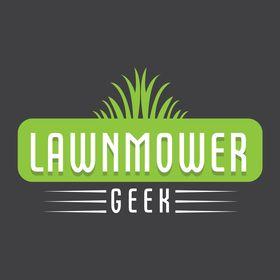 Lawnmower Geek
