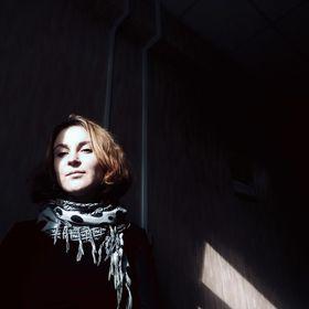 Ольга Никольченко