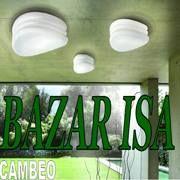 Iluminacion Bazar Isa Lamparas