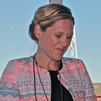 Tina Sørensen