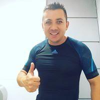 Edson Barragan