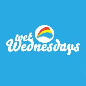 Wet Wednesdays