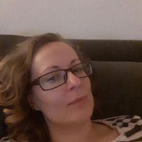 Kristína Mlatecová