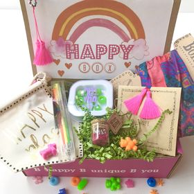 ibbeautiful Subscription Boxes For Teens And Tweens