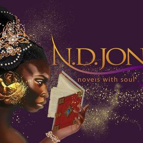 ND Jones