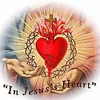 In Jesus's Heart