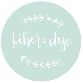Fiber & Dye | Design Studio for Brands, Brides, & BFFs