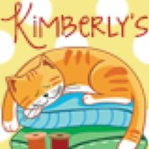 Kimberly's Quilting and Sewing