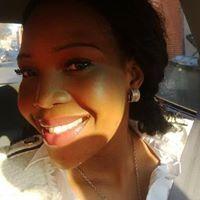 Bianca Shabangu