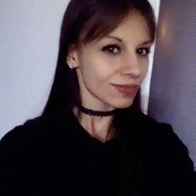Anastasia Vorria