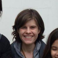 Sarah Itaya
