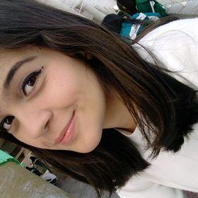 Marcella Toral