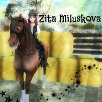 Zita Miluskova