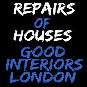 GOOD INTERIORS LONDON