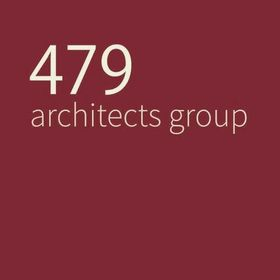 479 architects group