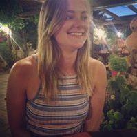 Becca Stroud