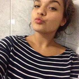 Anna Eross