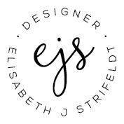 Designer Elisabeth Johansson Strifeldt