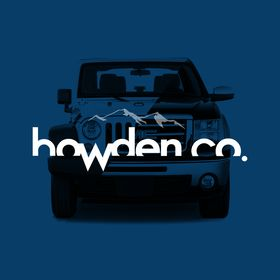 Howden Co. | The Truck and Jeep Accessories Store