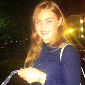 Gabriella Holmgren