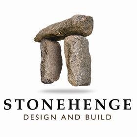 Stonehenge Design Build