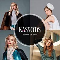 Yeşim Kassotis