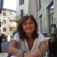 Patrizia Burgassi