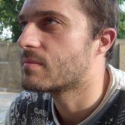 Tomek Szewczyk