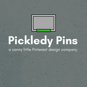 Pickledy Pins