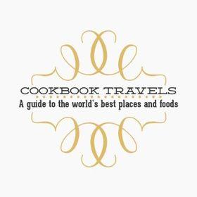 CookbookTravels .com