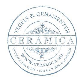 Ceramica Tegels & Ornamenten
