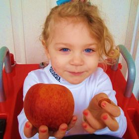 Penny Pinching Peach