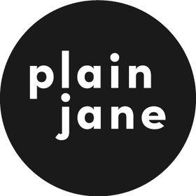 plain jane.