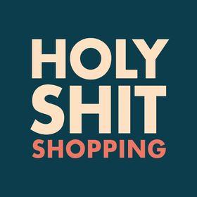 Holy Shit Shopping - Designmarkt und Onlineshop