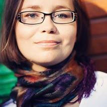 Alena Bazarova
