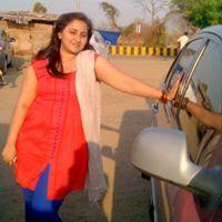 Pooja Chandak