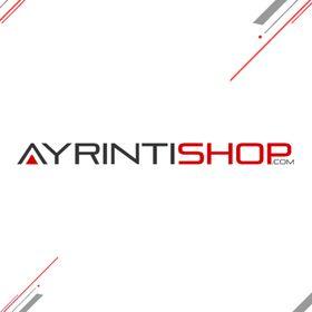 AyrıntıShop / Yapı Malzemeleri