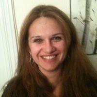 Eva Pérez Fernández