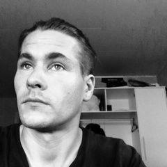 Kristoffer Henriksson