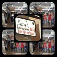 Aloa Aloa