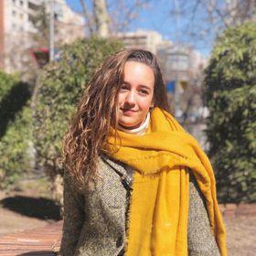 Cristina Lirola