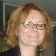Andrea van der Linden