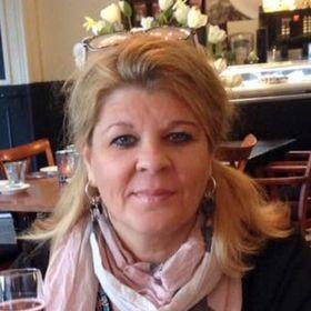 Ingrid Hoornick