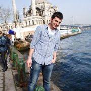Mehmet Bağcı