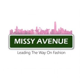 Missy Avenue Womens Fashion